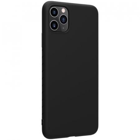 Husa Nillkin Rubber Soft Flexible IPhone 11 Pro Max [1]