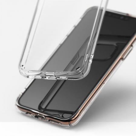 Husa Ringke Fusion Matte IPhone 11 Pro [2]