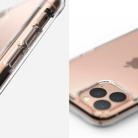 Husa Ringke Fusion Matte IPhone 11 Pro [3]