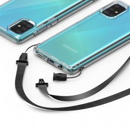 Husa Ringke Fusion Samsung Galaxy A51 [4]