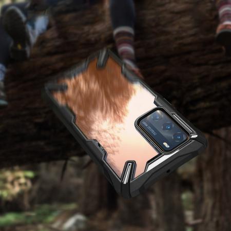 Husa Ringke Fusion X Huawei P403