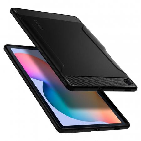 Husa Spigen Rugged Armor Samsung Galaxy Tab S6 Lite P610/P615 10.4 inch [4]