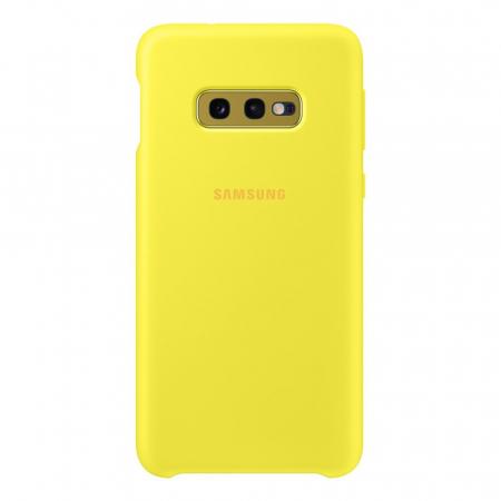 Husa Samsung Silicone case Samsung Galaxy S10e [0]