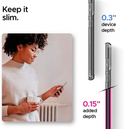 Husa Spigen Ciel Etoile Samsung Galaxy S20 Plus Pink Marble5