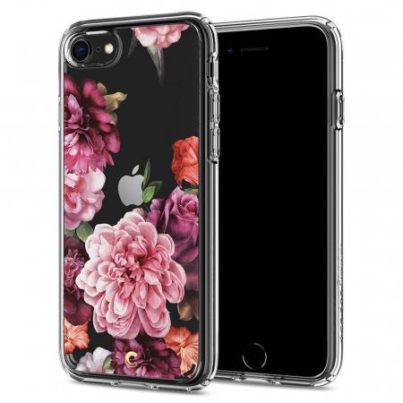 Husa Spigen Ciel IPhone 7/8/SE 2020 Rose Floral [0]