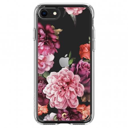 Husa Spigen Ciel IPhone 7/8/SE 2020 Rose Floral [1]