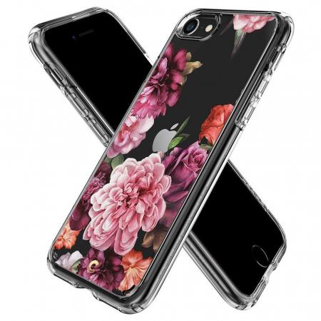 Husa Spigen Ciel IPhone 7/8/SE 2020 Rose Floral [3]