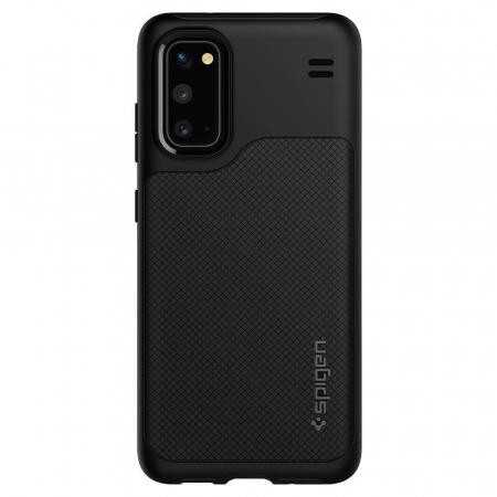 Carcasa Spigen Hybrid NX Samsung Galaxy S20 Matte Black1