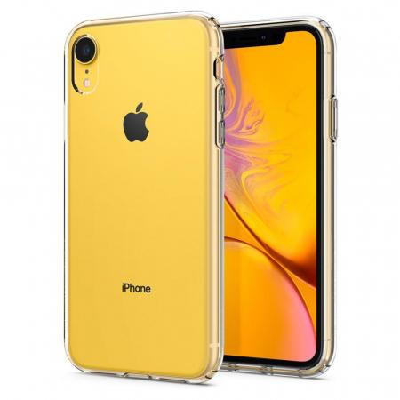 Husa Spigen Liquid Crystal IPhone XR [0]