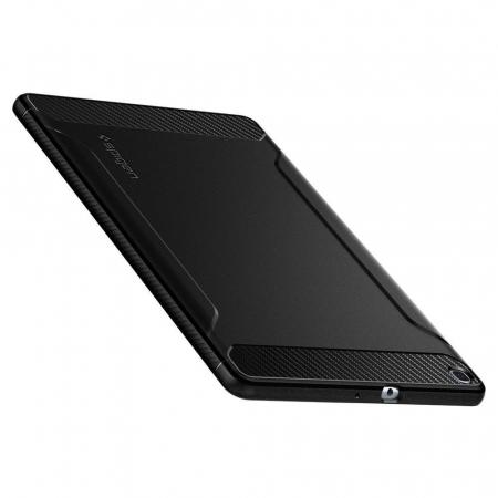 Husa Spigen Rugged Armor Galaxy Tab A 10.1 2019 T510/T515 Black6