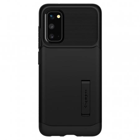 Husa Spigen Slim Armor Samsung Galaxy S20 [1]