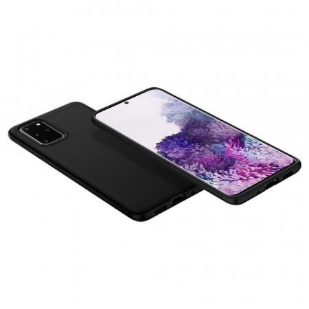 Husa Spigen Thin Fit Classic Samsung Galaxy S20 Plus [2]