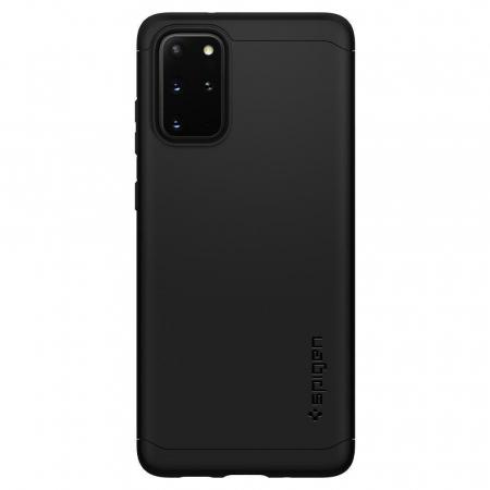Husa Spigen Thin Fit Classic Samsung Galaxy S20 Plus [5]
