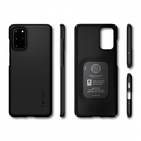 Husa Spigen Thin Fit Samsung Galaxy S20 Plus [5]