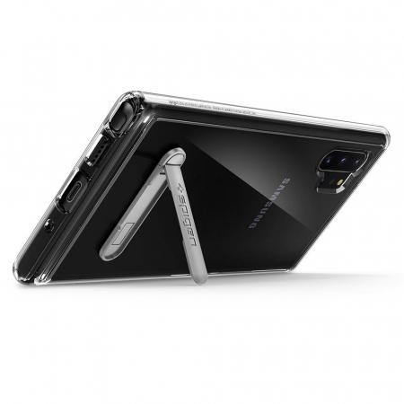 Husa Spigen Ultra Hybrid S Samsung Galaxy Note10 Plus [4]