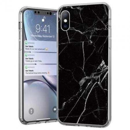 Husa Wozinsky Marble Samsung Galaxy A40 [0]