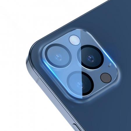 Folie camera Iphone 12 Pro Max [3]
