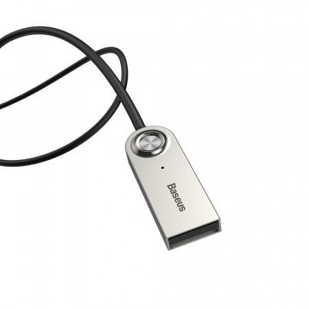 Adaptor Baseus BA01 audio wireless bluetooth 5.0 Aux [1]
