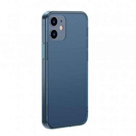 Husa Baseus sticl mata IPhone 12 Mini [1]