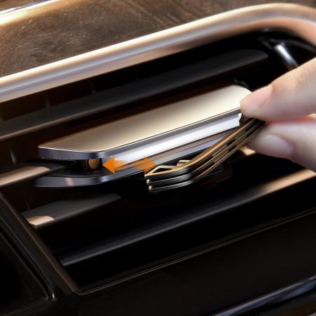 Odorizant auto Baseus Metal Paddle [7]