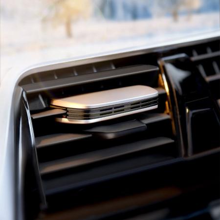 Odorizant auto Baseus Metal Paddle [9]