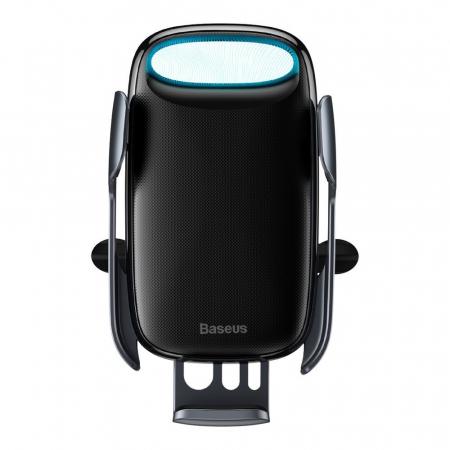 Incarcator/suport auto universal Baseus Milky Way QI wireless [1]