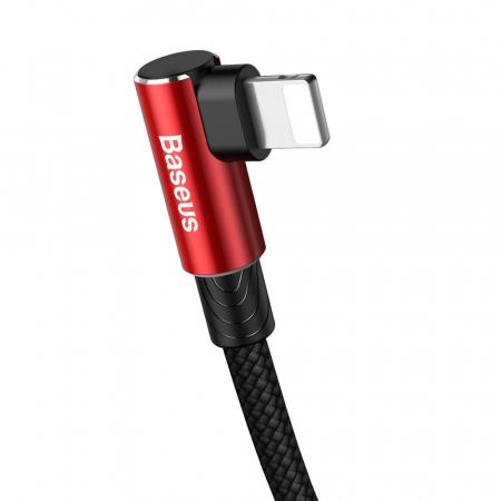 Cablu date/incarcare Baseus MVP elbow type C lightning [3]
