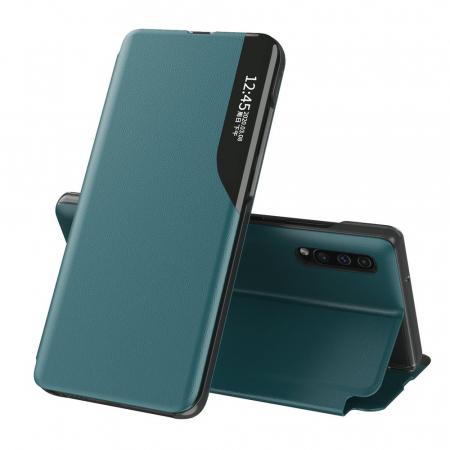 Husa Eco Leather View Case Huawei P30 Lite [0]