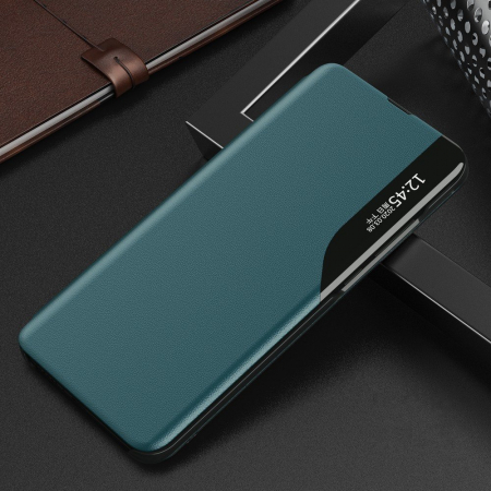 HUSA ECO LEATHER VIEW CASE SAMSUNG GALAXY A50/A30S1