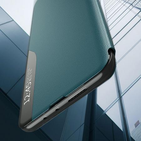 Husa Eco Leather View Case Huawei P30 Lite [3]