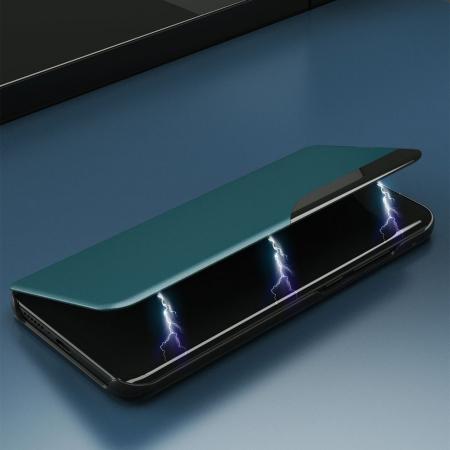 Husa Eco Leather View Case Huawei P30 Lite [4]