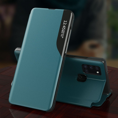 Husa Eco Leather View Case Huawei P30 Lite [5]