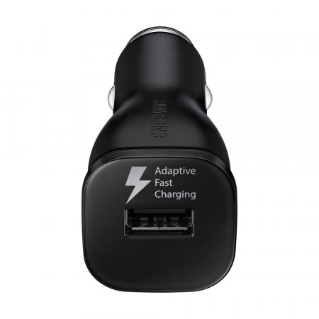 Incarcator auto Samsung EP-LN915U incarcare rapida 2A microUSB [3]