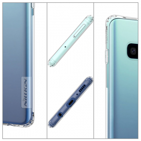 Husa Nillkin Nature Samsung Galaxy S105