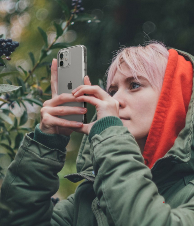Husa Ringke Fusion IPhone 12 Mini [6]