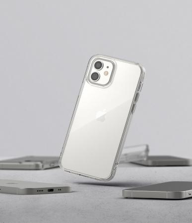 Husa Ringke Fusion IPhone 12 Mini [11]