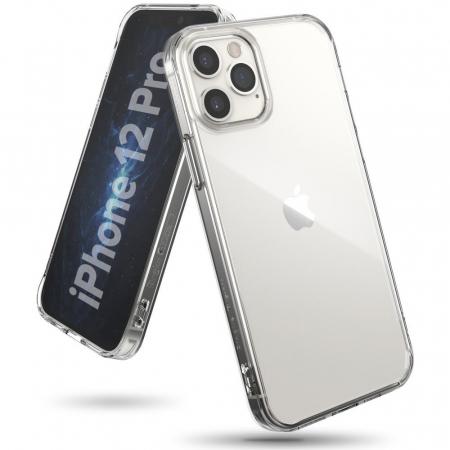Husa Ringke Fusion IPhone 12/12 Pro [1]