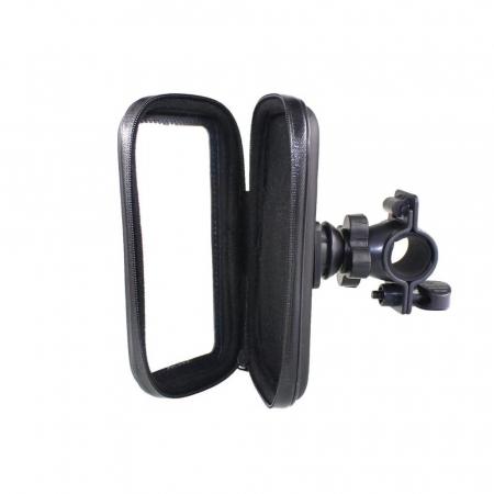 Suport bicicleta carcasa universala 165 mm X 80 mm + adaptor bicicleta carcasa universala 165 MM X 80 mm [0]