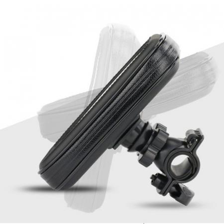 Suport bicicleta carcasa universala 165 mm X 80 mm + adaptor bicicleta carcasa universala 165 MM X 80 mm [9]