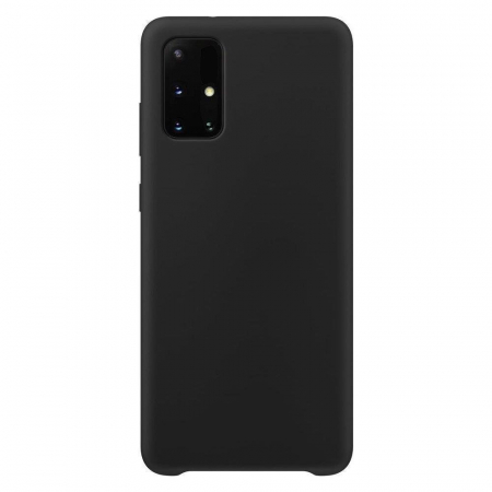 Husa Silicon Samsung Galaxy A12/M12 [0]