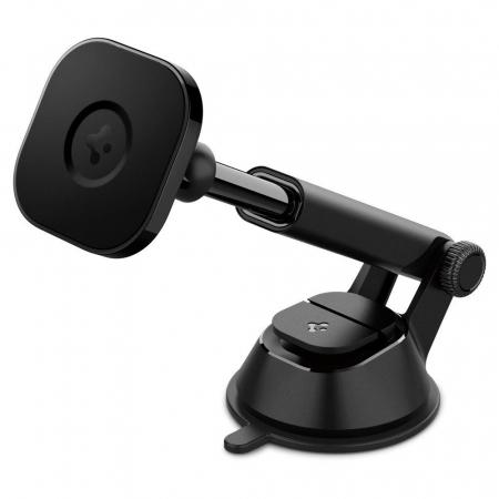 Suport auto Spigen ITS35 OneTap Magnetic compatibil MagSafe [1]
