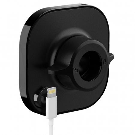 Suport auto Spigen ITS35 OneTap Magnetic compatibil MagSafe [7]
