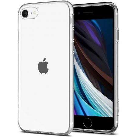 Husa Spigen Liquid Crystal IPhone 7/8/SE 2020 [0]