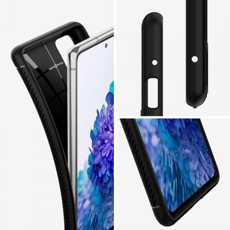 Husa Spigen Rugged Armor Samsung Galaxy S20 FE [8]