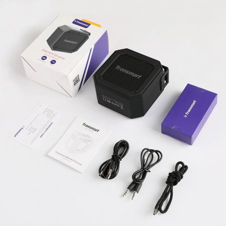 Boxa portabila Tronsmart Element Groove Bluetooth 5.0  IPX7 [7]