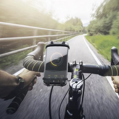 Suport telefon Ugreen bicicleta [2]