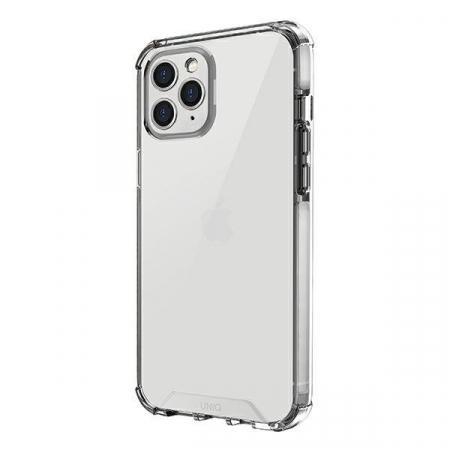 Husa UNIQ Combat iPhone 12 /  12 Pro transparent1