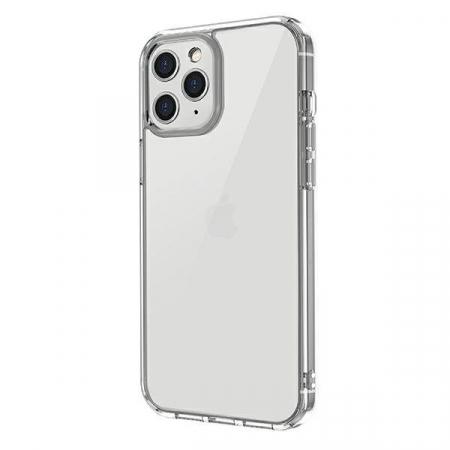 Husa UNIQ LifePro XtremeiPhone 12 Pro Max transparent1