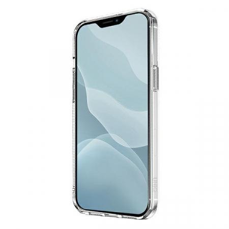Husa UNIQ LifePro XtremeiPhone 12 Pro Max transparent2