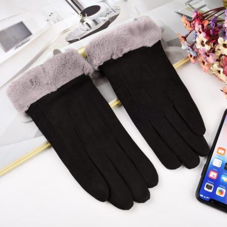 Manusi imblanite compatibile cu touchscreen [2]